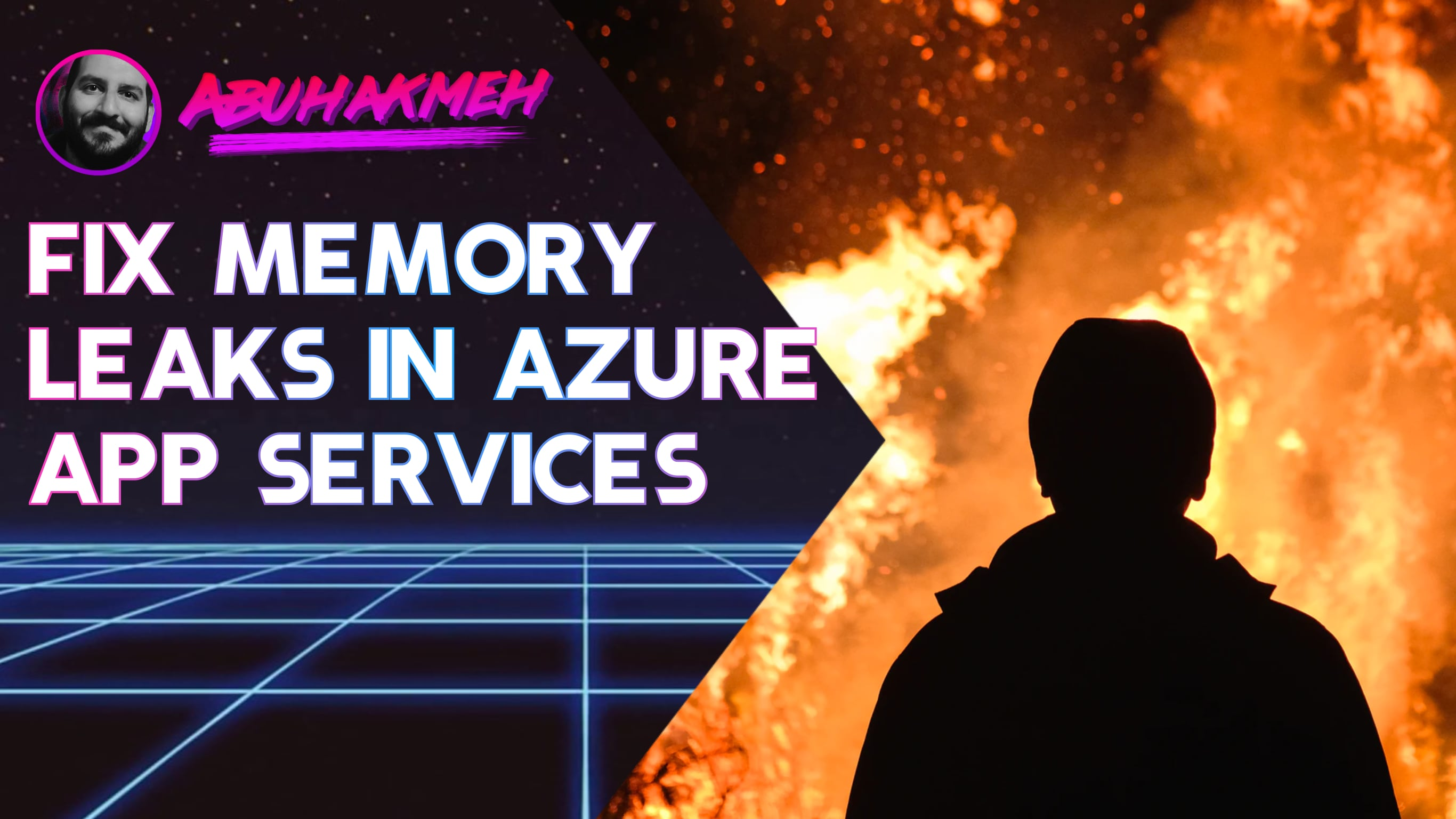 Diagnosing Memory Leaks in Azure App Services with PerfView