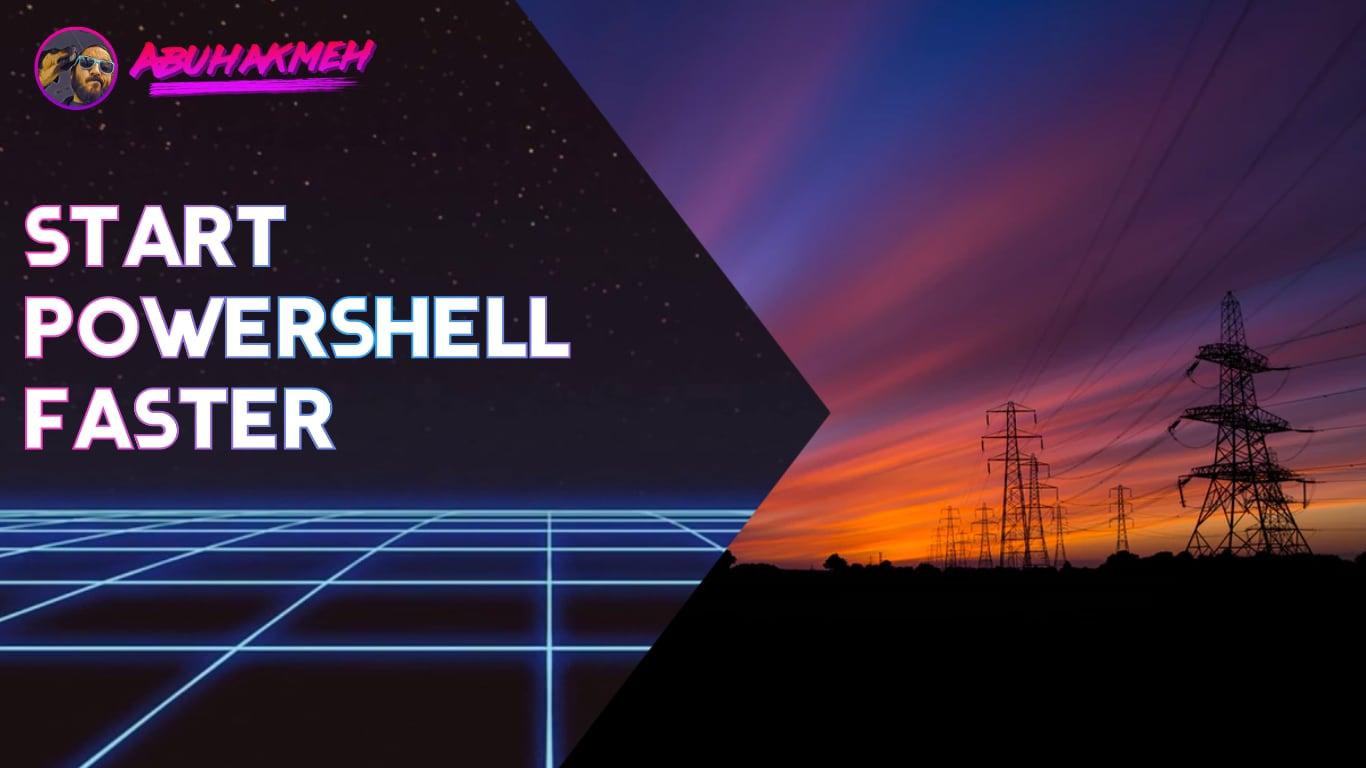 Powerlines Sunset